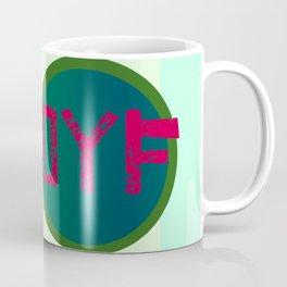Boyf Coffee Mug