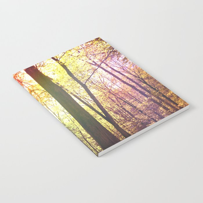 Fortress of Friends Notebook