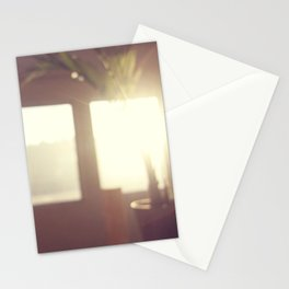 view from my window . ii Stationery Cards
