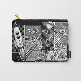 Boom Carry-All Pouch