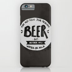 Beer Slim Case iPhone 6s