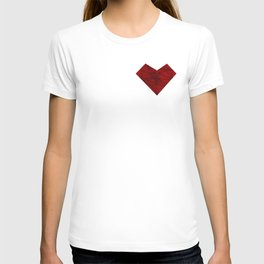 Twisted Heart 2 T-shirt
