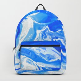 Into the sea Backpack
