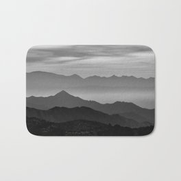 Mountains mist. BN Bath Mat