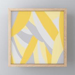 Pucciana Solar Framed Mini Art Print