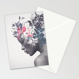 Memento Stationery Cards