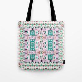 Geo Tribal Tote Bag