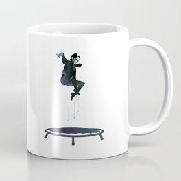 The secret of Trinity Coffee Mug