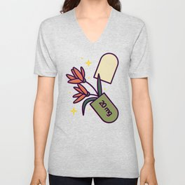 Magic Pill Unisex V-Neck
