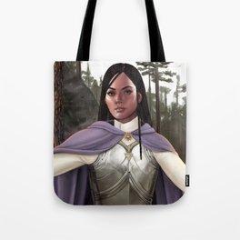 Mage Tote Bag