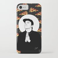 ben giles iPhone & iPod Cases featuring BEN. by paintparamore