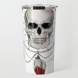 Skullcatcher Travel Mug