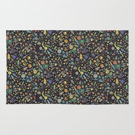 SPACED OUT Rug