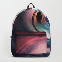 Somewhere In Time Backpack