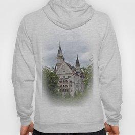 Neuschwanstein Castle Hoody