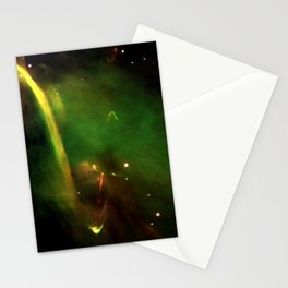 Protostar HH-34 in Orion Stationery Cards