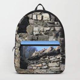 Whispers from the past Backpack