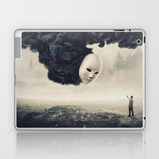The Selfie Dark Surrealism Laptop & iPad Skin