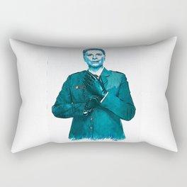 Governor The Freak Rectangular Pillow