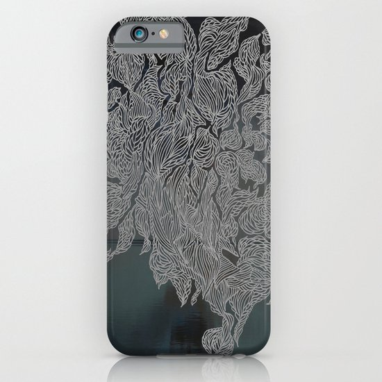Smoke on the Water iPhone & iPod Case