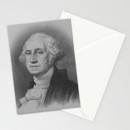 George Washington Stationery Cards