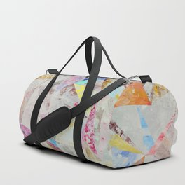 Abstract painting 25 Duffle Bag