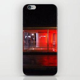 Wien iPhone Skin