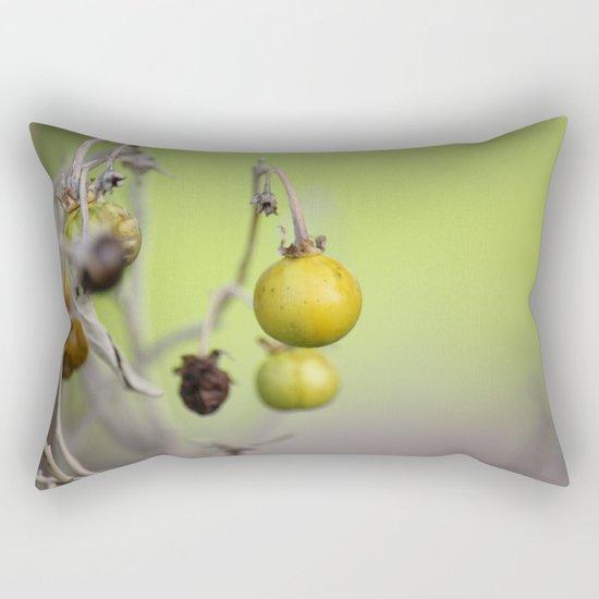 Gypsy Queen Rectangular Pillow