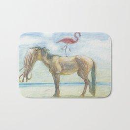 Cuttlehorse Bath Mat