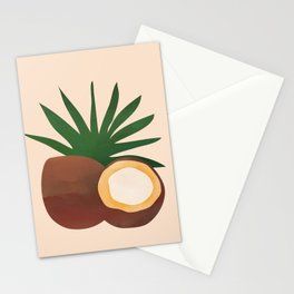 Cocconut Stationery Cards