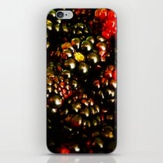 Berry Berry iPhone & iPod Skin