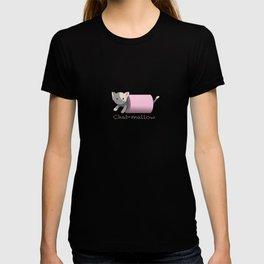 Chat-mallow T-shirt