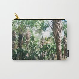 Mexican Palms Carry-All Pouch