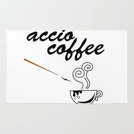 ACCIO COFFEE Rug