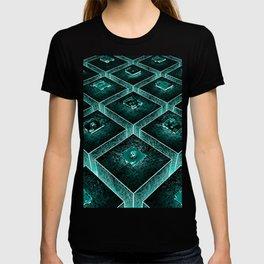 AzTECH Temple T-shirt