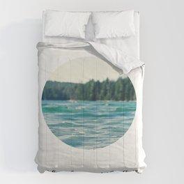 Life on the Lake Comforters