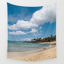 Poipu beach Wall Tapestry