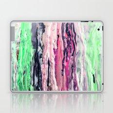 Wax #2 Laptop & iPad Skin