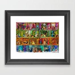 A Stitch In Time 2 Framed Art Print