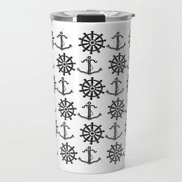 Sailor Life Travel Mug