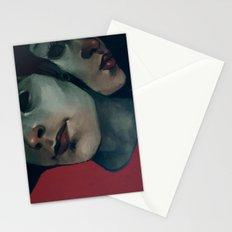 thesunlighthurtsmyeyes Stationery Cards