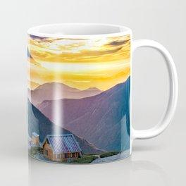 Mt Fuji I Coffee Mug