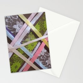 Ribbon Bonanza Stationery Cards