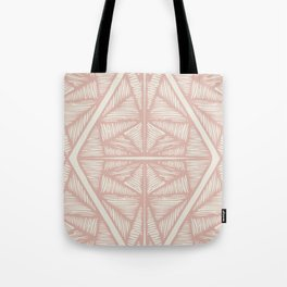 Tendons-Blush Tote Bag