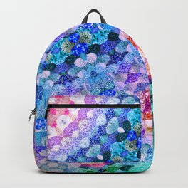 COSMIC KISS Backpack