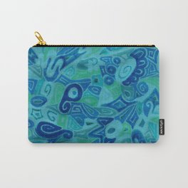 Gillian Carry-All Pouch