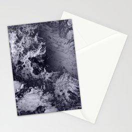 Rebel Waves Stationery Cards