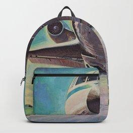 Vintage No. 004 Backpack