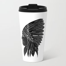 Chief / Black Edition Travel Mug