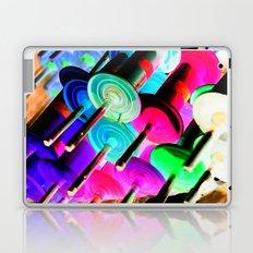 Randomize Laptop & iPad Skin